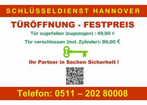 Schlüsseldienst-Hannover-nützliche Tips